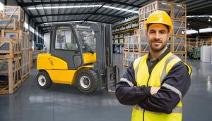 Forklift training ottawa