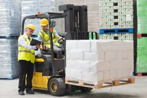 Forklift certification Courses