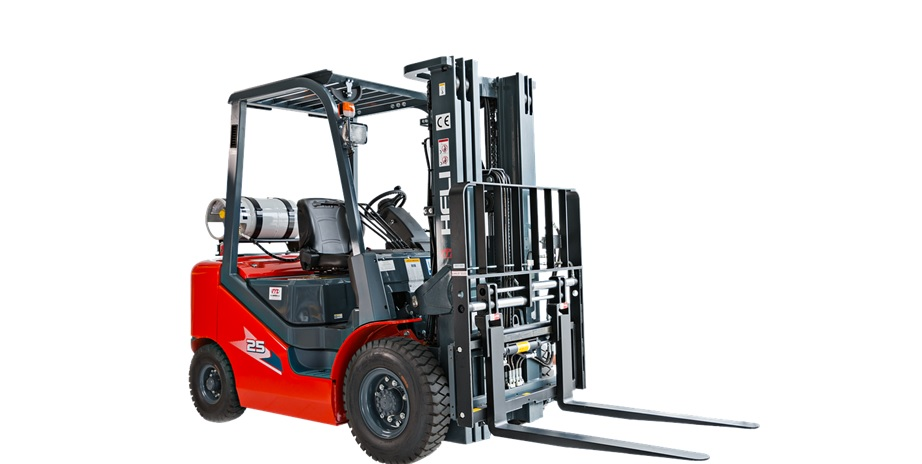 Forklift Certification and training