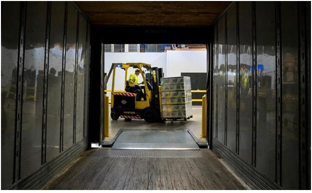Forklift Operator Certification in Ottawa
